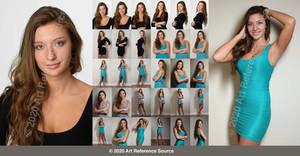 Stock:  Claudia Marie Fashion and Beauty