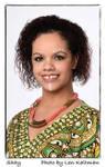 My Portfolio:  Shay, African Fashion