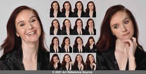 Stock:  Megan Expression Set