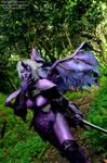 Priscilla: The One-horned Monster