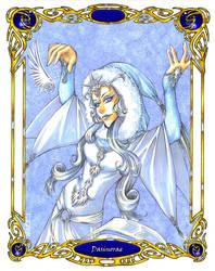 Dragon God Collection 6 by DreamworldStudio