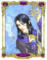 Dragon God Collection 7 by DreamworldStudio