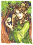 Ambrosia-Earth Elemental