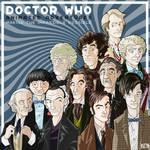 Doctor Who: AA