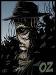 Oz - Scarecrow