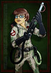 Velma Dinkley: Ghostbuster