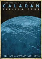 Caladan Fishing Tours v2.5 by DrFaustusAU