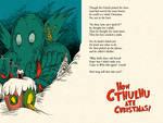 How Cthulhu Ate Christmas