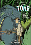 HPL's The Tomb - Cover