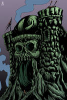 By the power of Grayskull... by DrFaustusAU