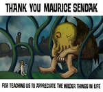 For Maurice