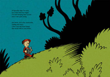 HPL's The Tomb (for beginning readers) - P04-05