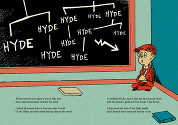 HPL's The Tomb (for beginning readers) - P12-13