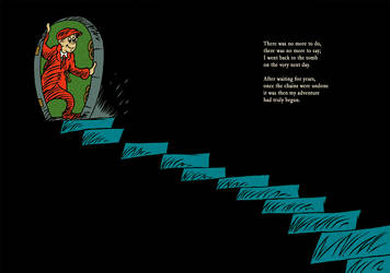 HPL's The Tomb (for beginning readers) - P28-29