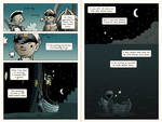 HPL's Dagon (for beginning readers) - P04-05