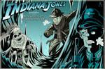Indiana Jones and the Kingdom of the Kringle Skull