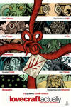 Lovecraft Actually