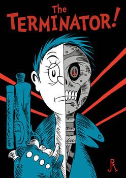 The Terminator!