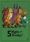 5 Nights at Freddy's!
