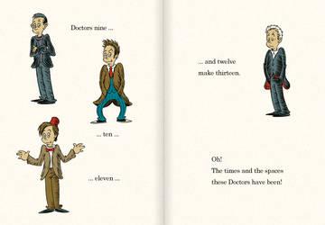 The Doctors, Part Three