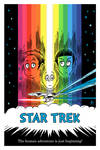 Star Trek TMP One Sheet