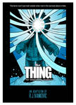 The Thing (for beginning readers) 00