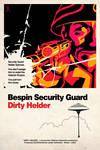 Bespin Security Guard