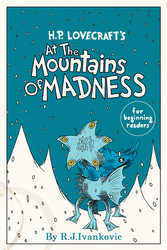 HPL's At the Mountains of Madness (fbr)