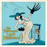 The Statuesque Lady Dimitrescu!