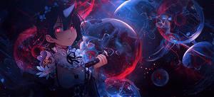 rem darkness