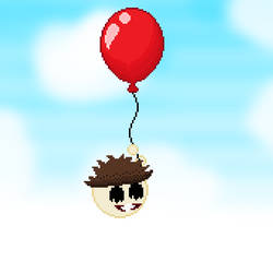 Up, Up, and Away!.