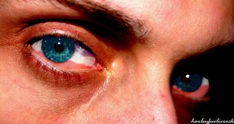 Star Spangled Eyes