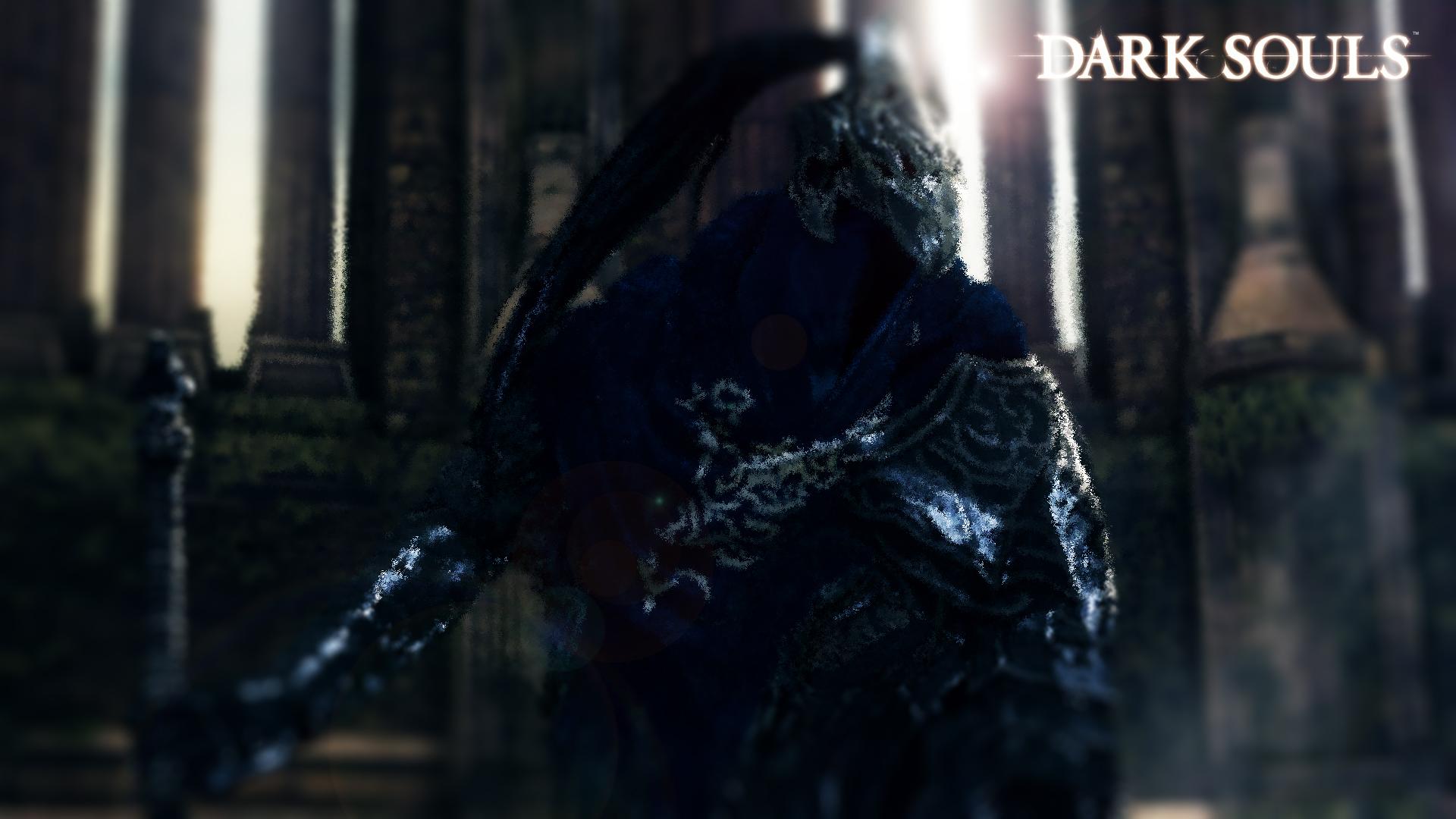 Dark Souls Artorias Of The Abyss By Dragoncrestpc On Deviantart