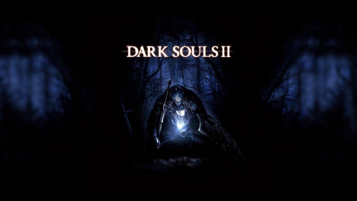 dark souls 2 wallpaper by dragoncrestpc on deviantart