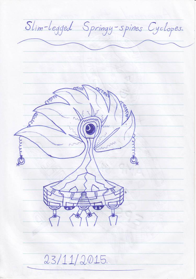 art__44____slim_legged_springy_spines_cy
