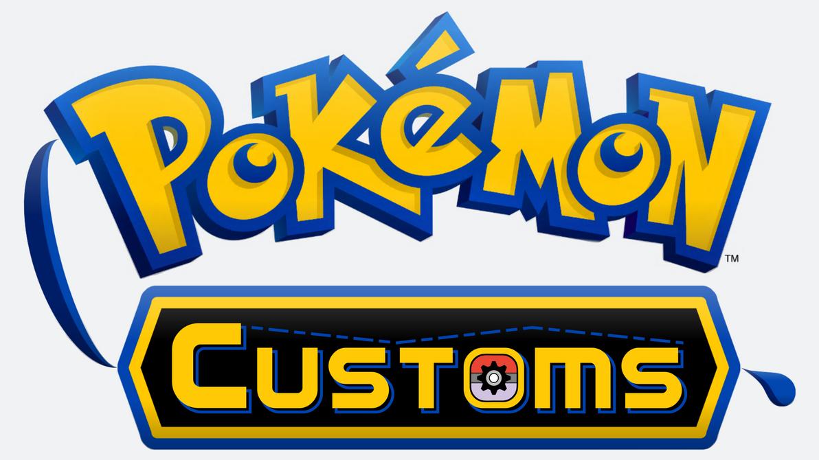 art__70____pokemon_customs__logo_by_naea