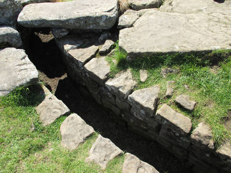 Photo #42 -- Rocks And Bricks - Shot 3