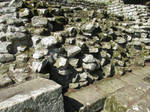 Photo #88 -- Rocks And Bricks - Shot 13
