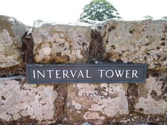 Photo #104 -- INTERVAL TOWER Sign