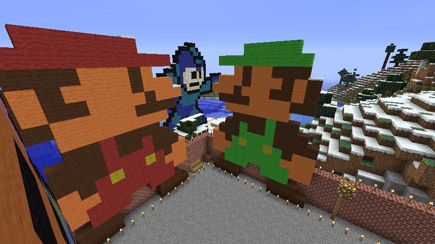 Super Mario Bros 3  8Bit Cursors  RealWorld Graphics