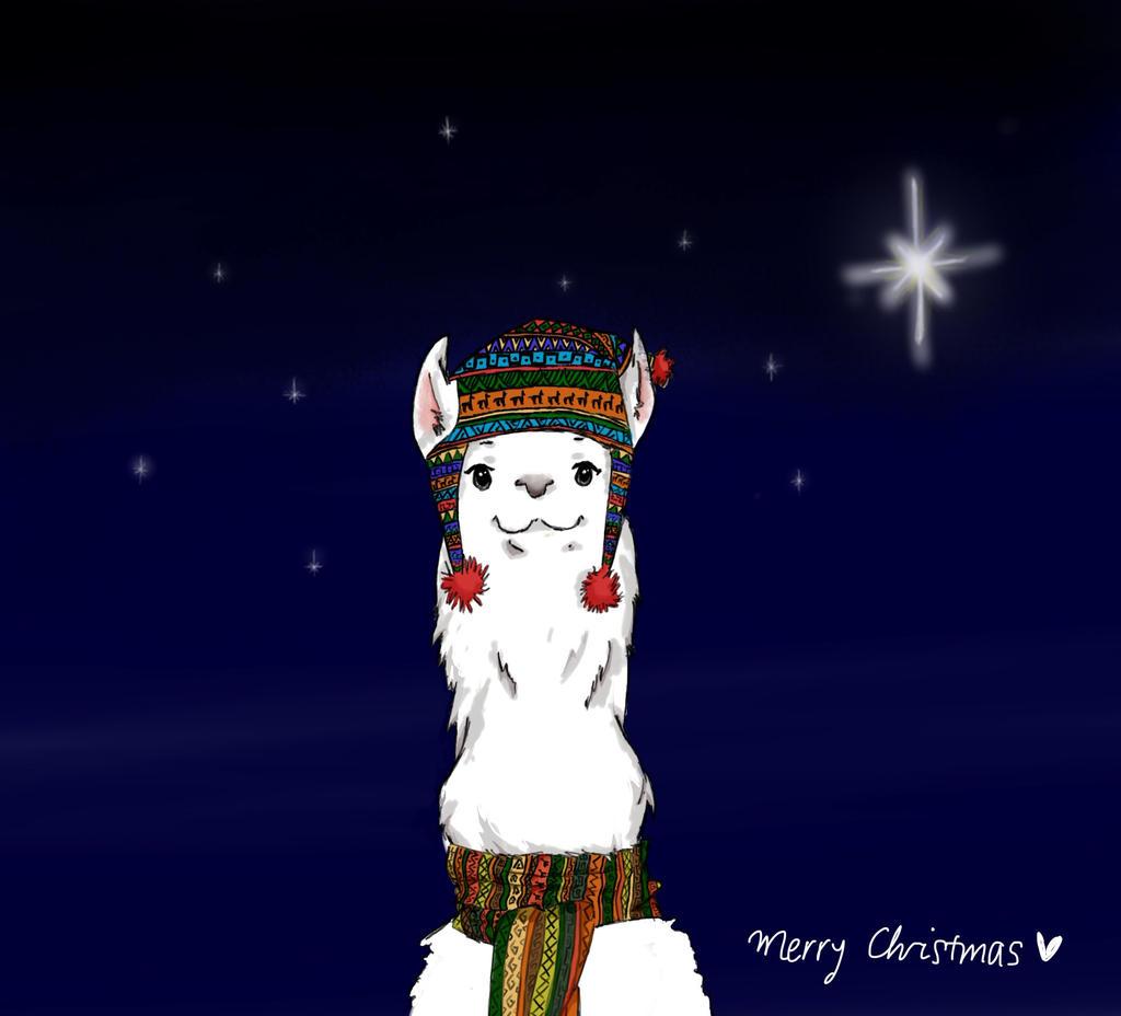 Merry Christmas! by o0-hiitomii-0o