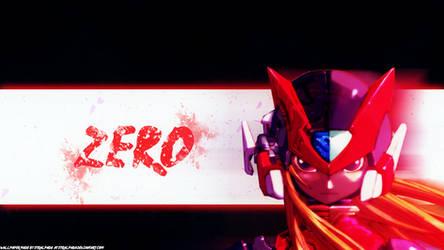 Megaman Zero: The Hero