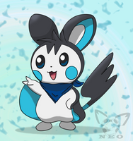 Kito the Emolga
