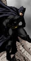 Above Gotham