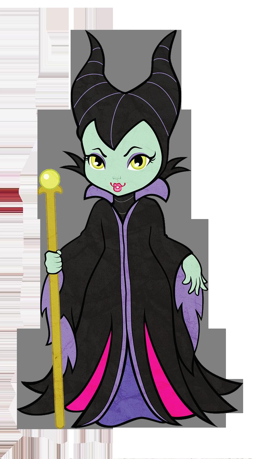 maleficent by kitchycat on deviantart
