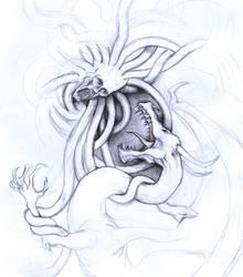 Medusa vs Dragon