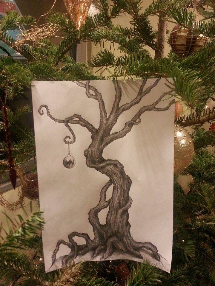 Another Tree design by Imgema