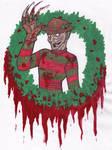Tis the Season for Freddy