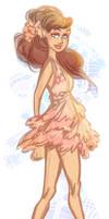 Barbie Designs 5 0f 5