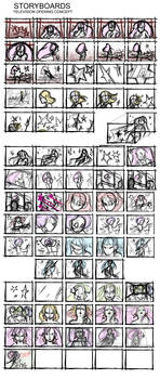 Jem Pitch Opening Rough Boards